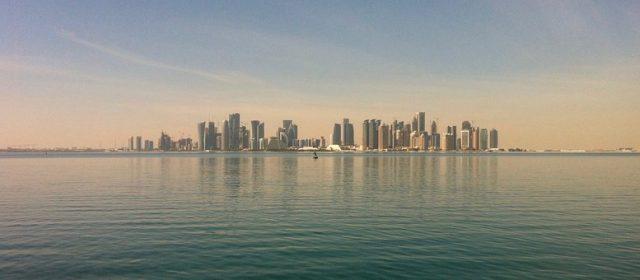 Qatar matchmaking
