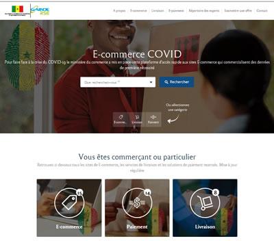 ecommerce trade digital