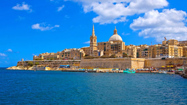 business trade investment support malta