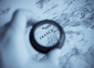 Foreign direct investment France