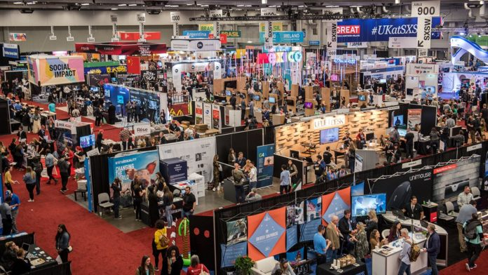 trade investment promotion show