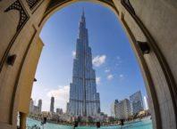 Dubai Expo trade investment