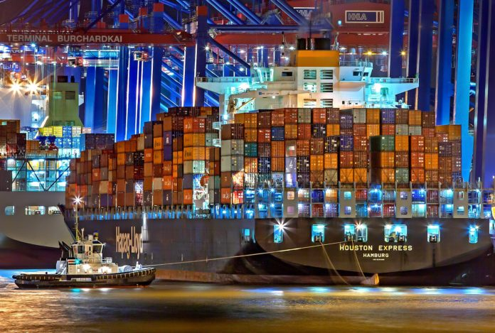 investment trade global supply chain
