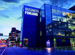 business finland investment