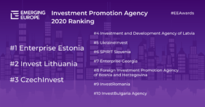 investment promotion