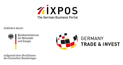 germany business portal