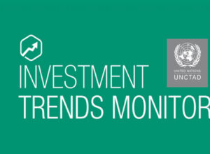 UNCTAD investment trend monitor