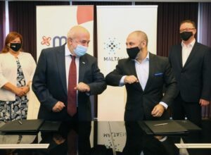 malta cooperation business