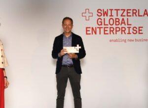 export award switzerland