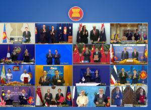 ASEAN trade agreement