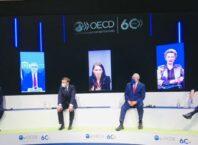 OECD 60 years