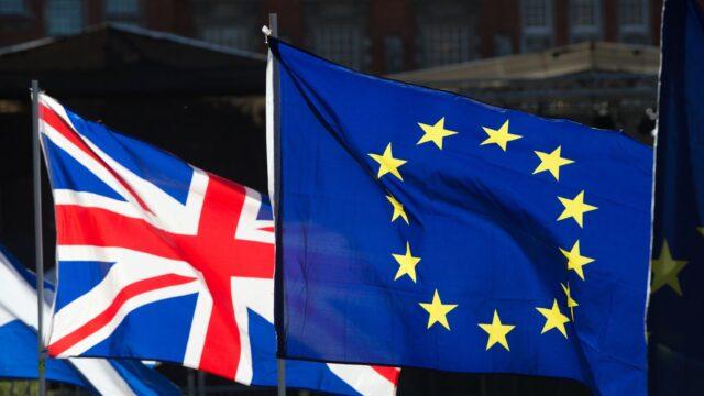 UK EU trade agreement