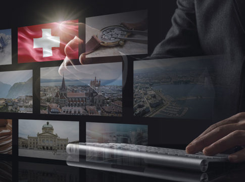 Switzerland e-commerce