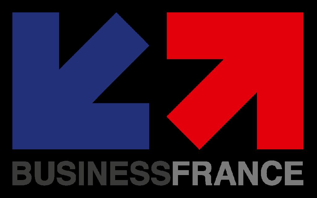 Business France Website
