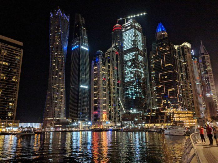 foreign investors UAE