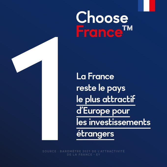 france investment europe