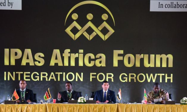 africa investment promotion